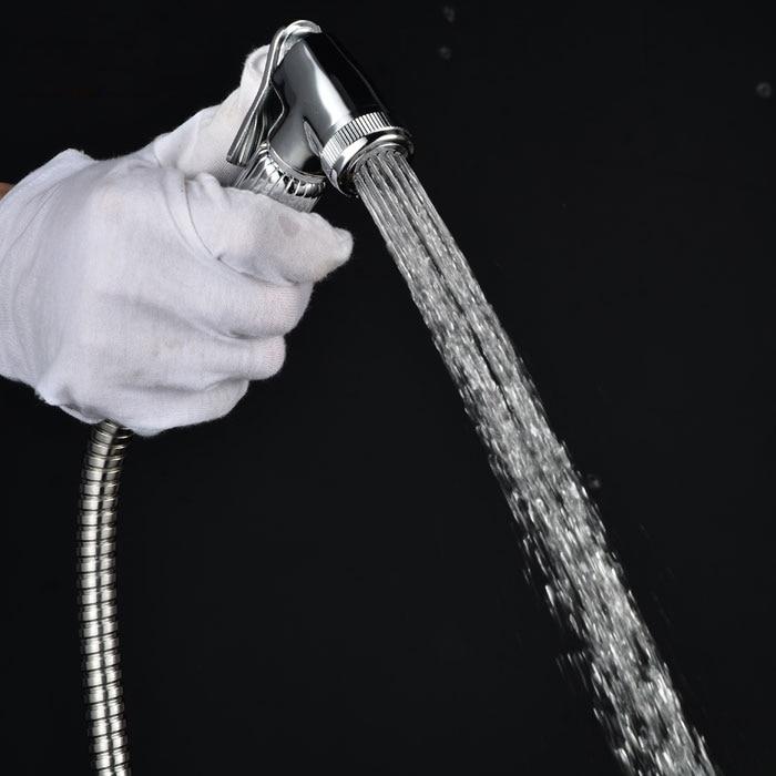 Aliexpress com   Buy Hand held copper bathroom toilet water sprayer bidet  cleaning spray gun from Reliable sprayer cap suppliers on Dealhola decor  Store. Aliexpress com   Buy Hand held copper bathroom toilet water