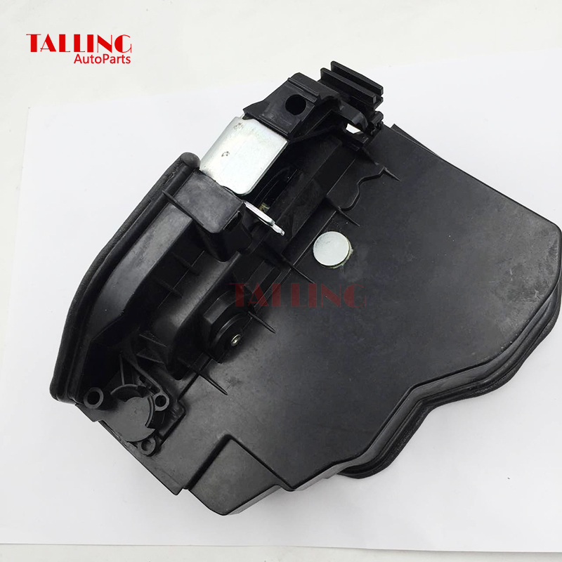 Rear leftdoor lock actuator 51227202147 For BMW X6 E60 E70 E90 51227060295 51224389475 Locks & Hardware     - title=