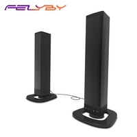 FELYBY  altavoz desmontable  Altavoz Bluetooth inalámbrico  barra de sonido portátil  altavoz estéreo  home theater  altavoz para ordenador