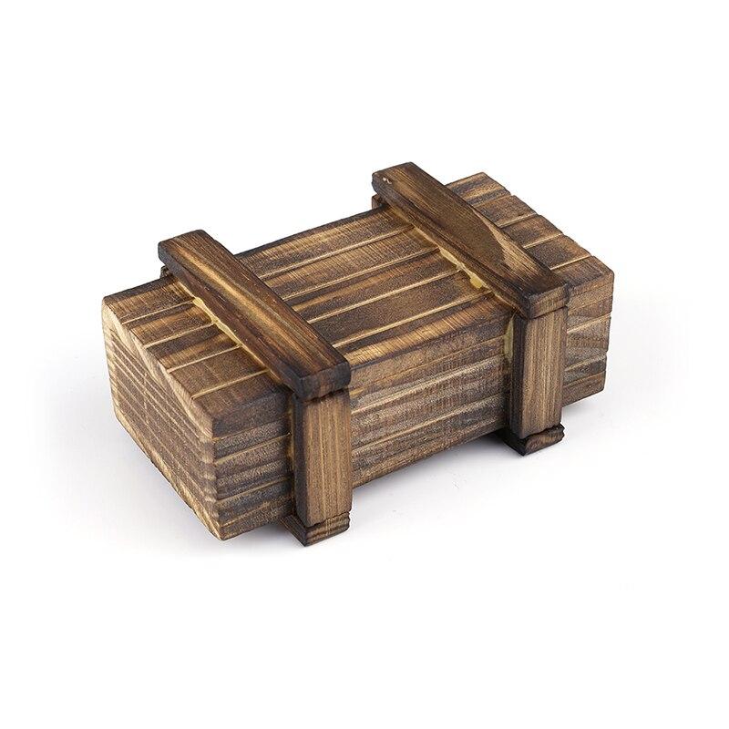 Axial Oruga 10 Rock Rc Para Caja Madera 1 De Accesorios Decoración kXuiZP