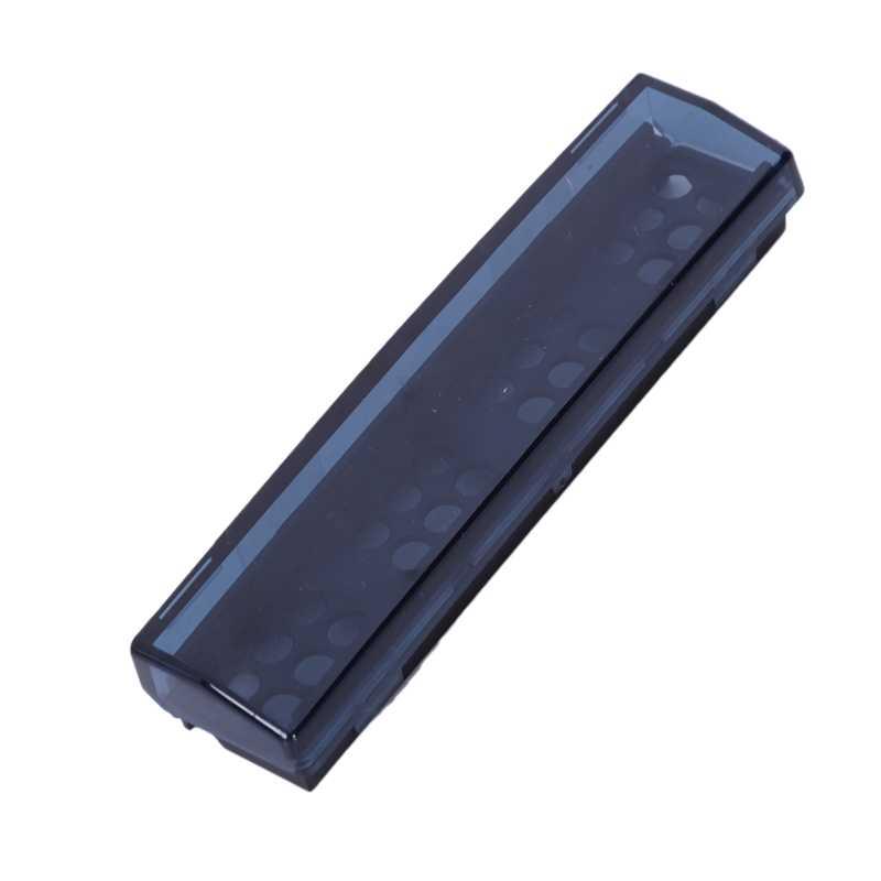 Lcd Display Bescherm Shell Cover Met Accelerator Rem Handvat Led Light Cover Voor Kugoo S1 S2 S3 Elektrische Scooter