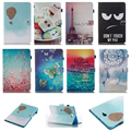 New Tab A P580 PU Leather Cover Case For Samsung Galaxy Tab A A6 10.1 P580 P585 SM-P580 SM-P585 Tablet PC Cases