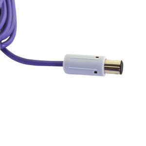 Image 5 - For G C to for G ame boy A dvance G BA G BA SP 2 Player Cable Pair Line Connect Cord Lead