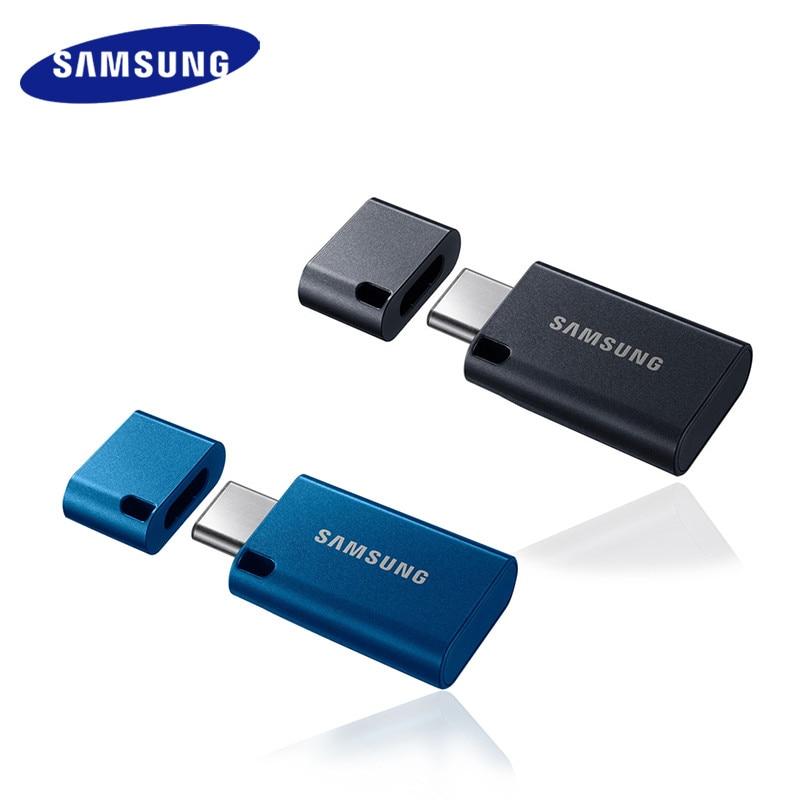 SAMSUNG USB 3 1 USB Flash Drive 64GB 128GB 150MBS Type C USB3 1 Dual OTG