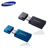 SAMSUNG USB 3.1 USB Flash Drive de 64 GB 128 GB 150MBS Tipo-c USB3.1 Dual OTG Pen Drives Unidades Flash USB PenDrives para Teléfono de la Computadora PC