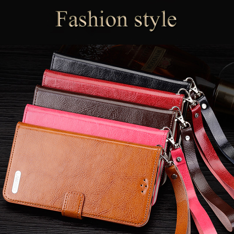 Fashion style phone <font><b>case</b></font> for <font><b>Sony</b></font> <font><b>Xperia</b></font> <font><b>a1</b></font> hand made mobile phone <font><b>case</b></font> Plain weave magnetic buckle lanyard protection cover image