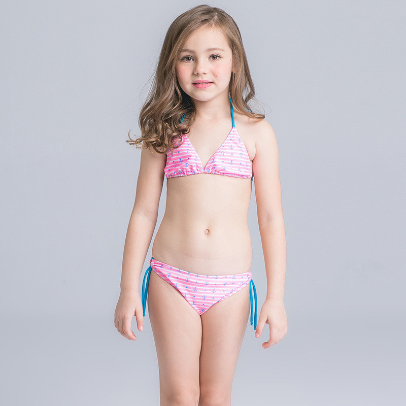 Shop our collection of girls swimwear, little girl swimsuits, toddler swimsuits, and cute baby swimwear at affordable prices. One stop shopping for little or big girl's one piece swimsuit, bikini, tankini or swimwear accessories sandals and flip flops, bath robes or cover-ups and beach towels!