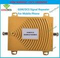 Marketing direto Dual Band GSM 900 mhz & DCS 1800 mhz Repetidor de Sinal de Telefone Celular, Telefone celular Repetidor de Sinal/Booster/Amplificador
