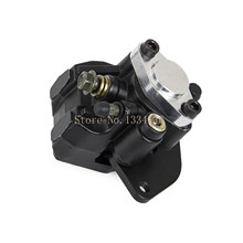 Best Buy REAR BRAKE CALIPER FOR YAMAHA RAPTOR 350 2004 2005 2006 2007 2008-2013 WITH PADS