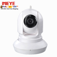Imieye 960 p 1.3mp wifi ipcamera video vigilancia inalámbrica cámara ip wifi p2p hd home protección cctv soporte de la cámara iphone