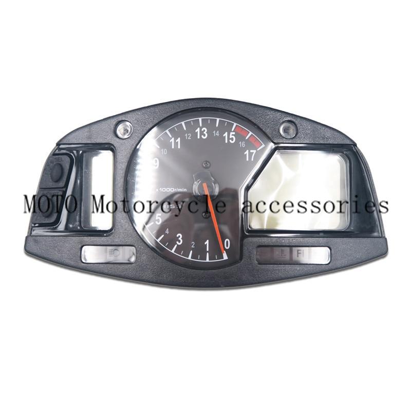 Motocicleta Conjunto do Instrumento Hodômetro Tacômetro Para