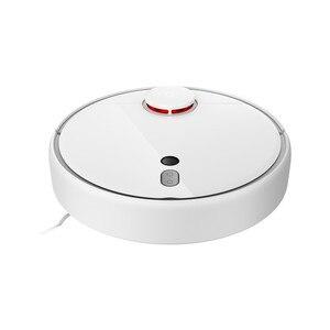 Image 3 - [在庫] 2019 xiaomi miロボット掃除機1s家庭用自動スイープ計画クリーニングアプリ制御lds & カメラナビゲーション