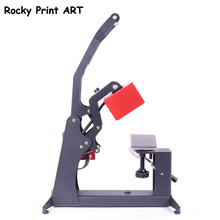 Cap Hat Heat Press Machine Cap Transfer Printing Hat Press Design High Quality