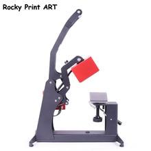Cap Heat Press Machine Cap Transfer Printing Hat Press Design