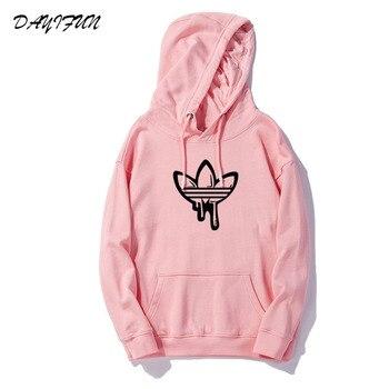 Adidas inspired Hoodie