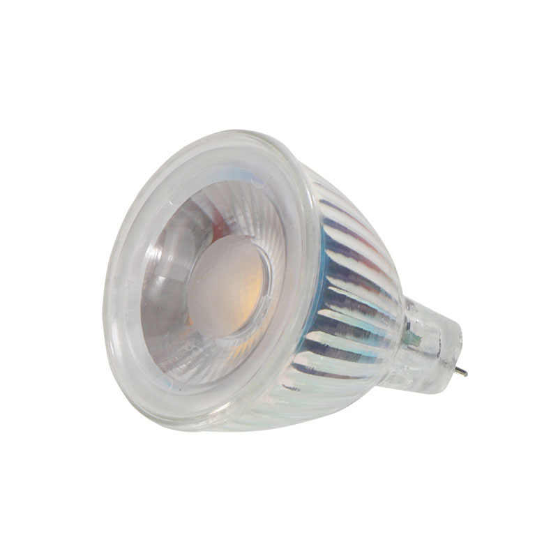 Super Bright Mini MR11 COB LED Spotlight 35mm Diameter LED Bulb  5W 5730 SMD MR11 LED Light Bulb AC/DC 12V 24V 220V GU4 LED Lamp