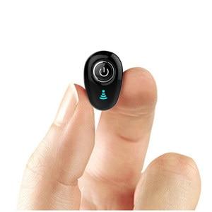 Mini Invisible Ture Wireless E