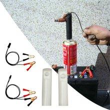 Горячая ручной инжектор очистки топливной системы чистящий инструмент
