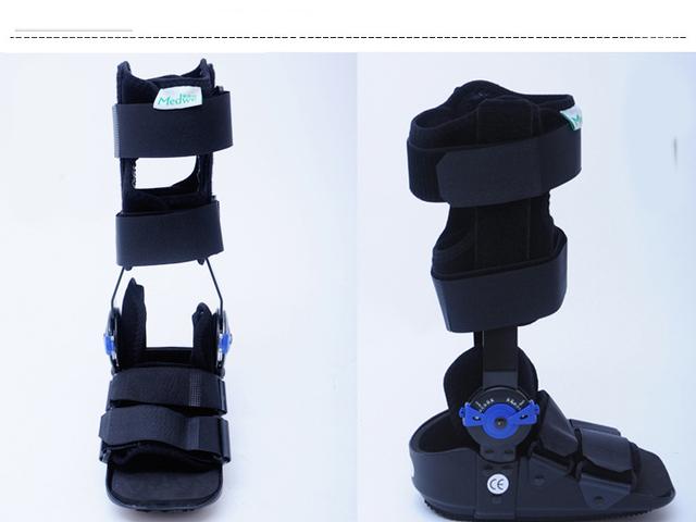 Tendón de aquiles ruptura brace zapatos botas del tendón de aquiles fractura rehabilitación fijación tobillera tobillo de arranque walker