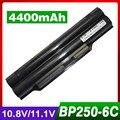 4400 мАч аккумулятор для ноутбука FUJITSU LifeBook PH50/E PH521 АХ/D AH42/C AH42/D CP477891-01 CP477891-03 CP478214-02 FMVNBP186