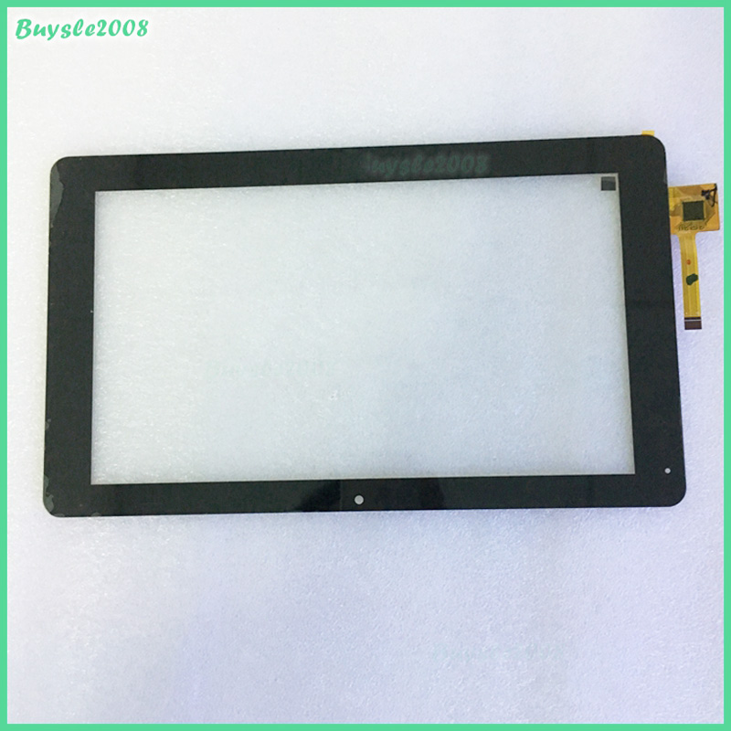 For 80701-0A5345A  Tablet Capacitive Touch Screen 10.1 inch PC Touch Panel Digitizer Glass MID Sensor Free Shipping original new 10 1 capacitve touch screen panel 80701 0a5858z windows 8 tablet pc android touch digitizer pad mid glass
