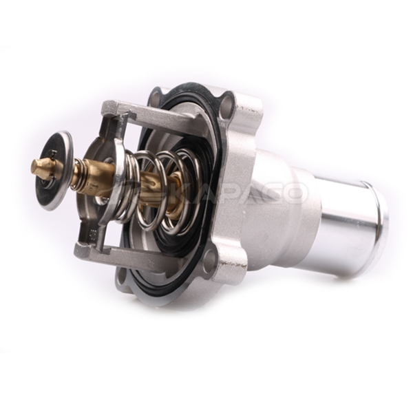 1.8 Essence 2000-2005 Thermostat Boîtier pour Opel Astra Mk4