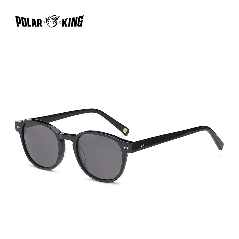d2d10a6ffcf72 POLARKING 8001 Vintage Designer Polarized Sunglasses