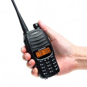 Image 3 - Baofeng UV X9 Plus 10watts powerful Walkie Talkie Powerful Portable Radio VHF/UHF 10km upgraded of uv 82 uv82 CB Ham Radio