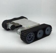 Vehicle Robot Chassis