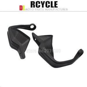 Image 5 - オートバイハンドガードバイクハンドガードダートバイクユニバーサルハンドルバーチェーングローブ Bmw R1200 GS R1200GS LC S1000XR F800GS ADV