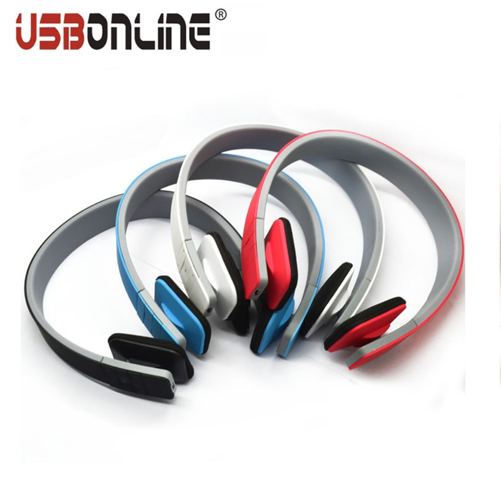 20pcs Wireless Headphone Bluetooth Stereo Earphone Headset With Microphone for iPhone 5 Samsung Galaxy S3 S4 HTC Mobile Phone free shipping wireless bluetooth stereo headset headphone earphone for samsung for iphone for htc for lg
