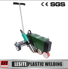 Hot sale Lesite LST-WP1 PVC welder geomembrane hot air welding machine