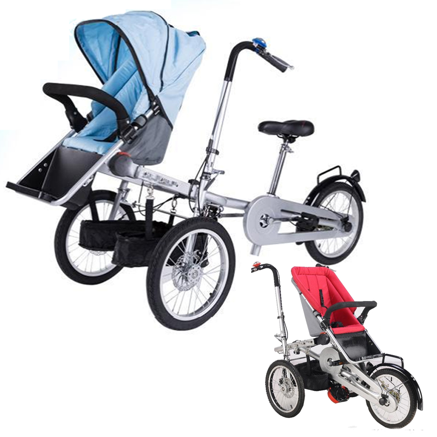 travling taga  mother baby stroller bike tricycle strollertravling taga  mother baby stroller bike tricycle stroller