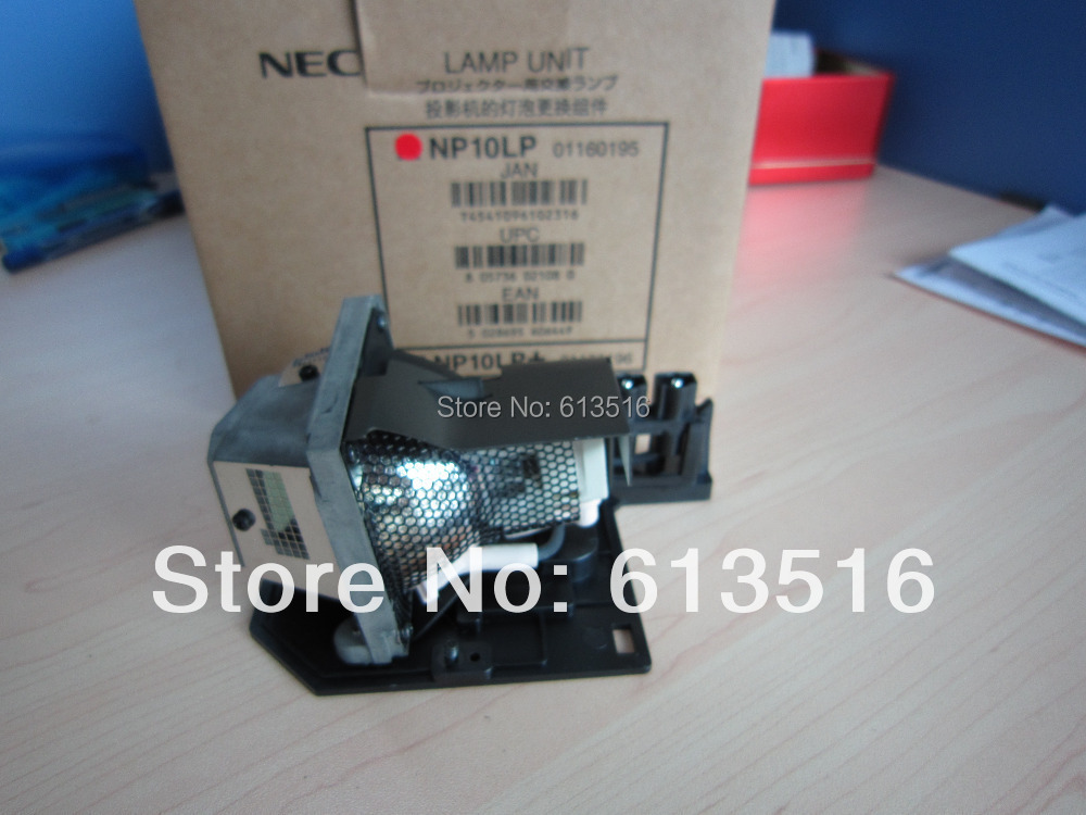 Original Projector lamp with  housing EC.J5600.001 bulb for ACER X1160 / X1160P / X1160Z / X1260 / X1260E / H5350 projector osram lamp housing for acer 2530025011 projector dlp lcd bulb