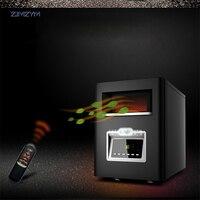 LQ1800 интеллектуальные постоянная температура обогреватели теплым воздухом ванной водонепроницаемый энергосберегающие электрический подо...