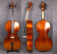 Yinfente Full Size 5 String Cello Acoustic Model 4 4 Sweet Sound Maple Spruce Wood Free