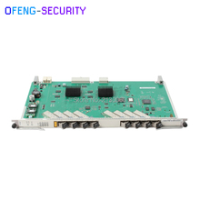 EPSD 8 ports business card with 8 B+ SFP modules for HUAWEI MA5680T MA5683T