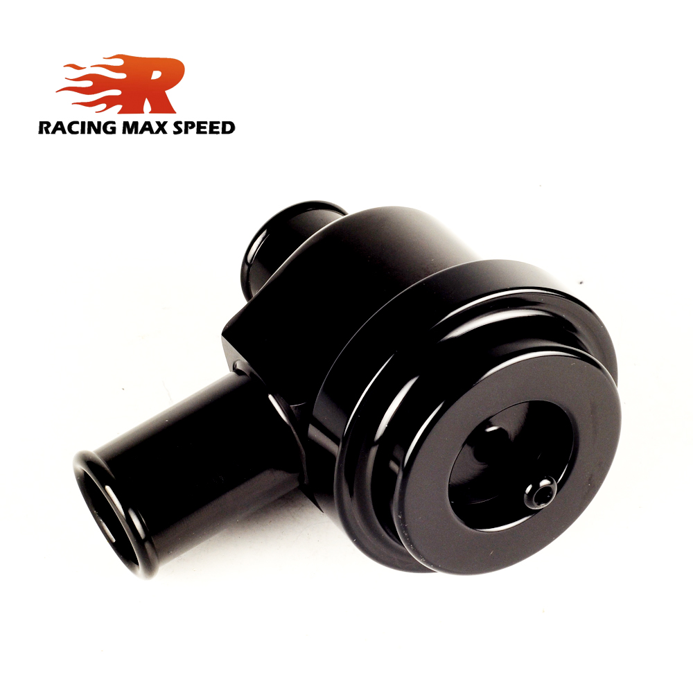 Image 4 - Auto Racing Engine 20V 1.8T 25mm blow off valve turbo bov dump valve for VW GOLF BORA PASSAT GTI   BOV 007 BK