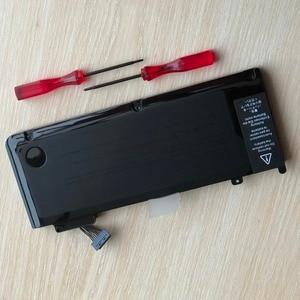 Image 3 - HSW batería A1322 para MacBook Pro, 13 pulgadas, A1278, finales de 2010, Ajuste rápido, 2009