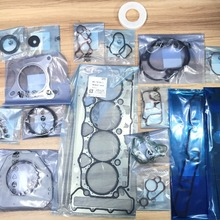 OEM двигатель прокладка головки блока цилиндров Ремонтный комплект для VW Audi A3 A4 A5 A6 Passat 1,8 T 2,0 T EA888