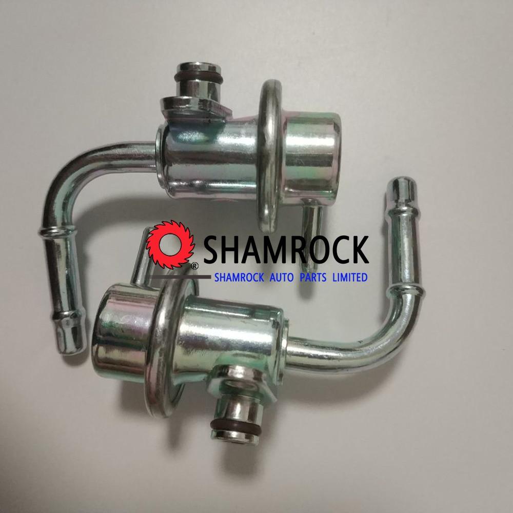Fuel Pressure Regulator OEM 22670 73C00 22670 73C0A fo Iinfiniti QX4 Merrcury Village Nisan Pathfinder D21