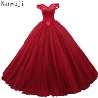 Bling Bling Red Evening Dresses Long Sweetheart Applique Beaded Floor Length Saudi Arabic Evening Gowns Women Formal Dresses