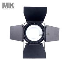 photo studio HQI 150w 110v 5600K Fresnel Light with Bulild-in Ballest Photographic Lighting