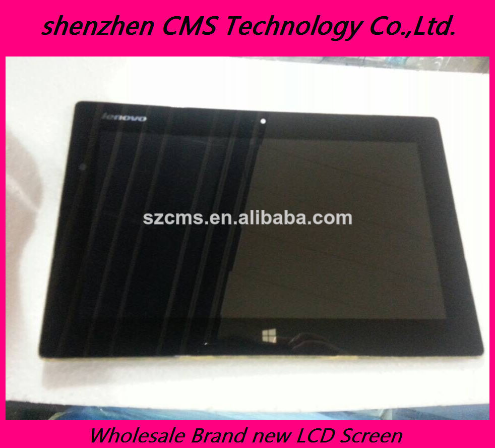 Original Brand new A+ B101XAN01.2 LCD Screen Lenovo MIIX 10 tablet PC touch screen Assembly digitizer - CMS store