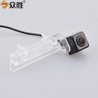 For Mercedes Benz Smart Car Rear View Camera Night Vision HD Auto Backup Parking Rearview Reverse