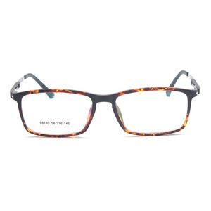 Image 4 - Reven Jate lunettes en acétate 98180, monture de lunettes souple, haute qualité, monture monture de lunettes de vue pour hommes et femmes