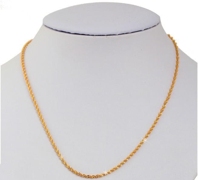 kuniu ювелирные изделия новое постулат свадебные украшения для женщин кольцо для цепочки и ожерелья мода золотая цепь цепочки и ожерелья kuniu xl0031