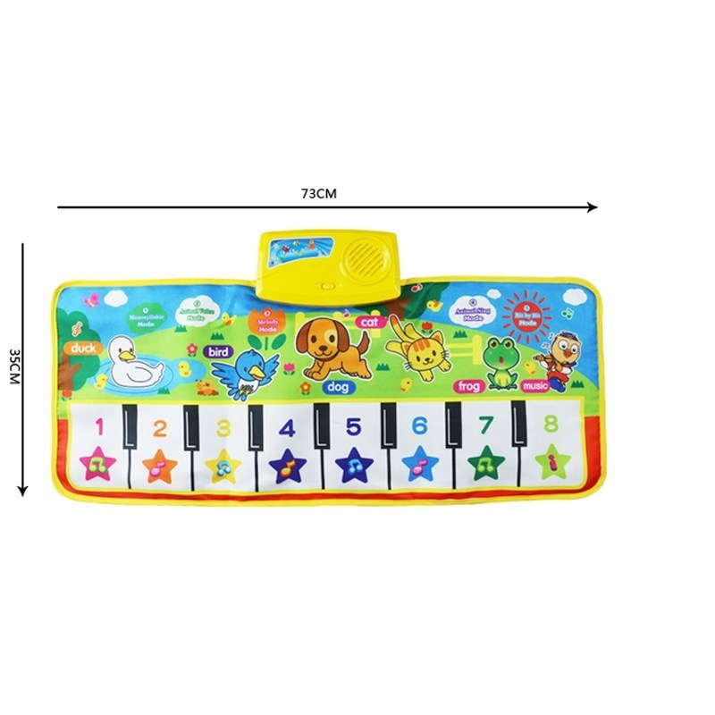 4-Design-Music-Blanket-Musical-Learning-Mat-Colorful-Animal-Farm-Flash-Play-Mats-Baby-Toys-Music-Carpet-Touch-Toy-for-Baby-Kids-3