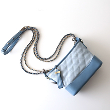 LACATTURA Manufacturer Channel It Bag Luxury Brand Design Women Handbag Small Chain Gabrielle Hobos Shoulder Messenger