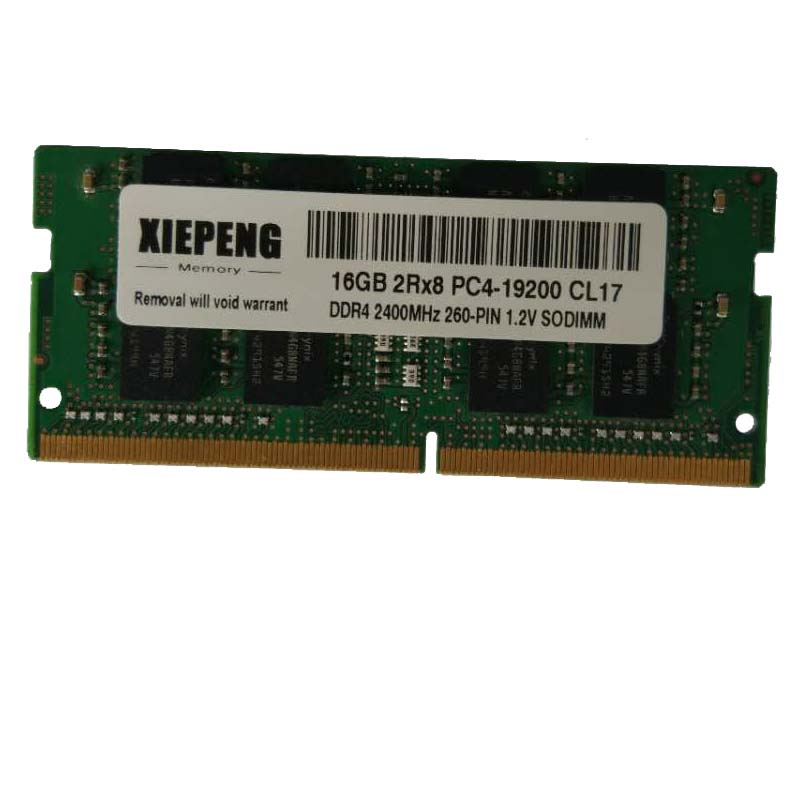 8GB DDR4 PC4-2400T 2400Mhz CL17 260Pin SODIMM Notebook Laptop RAM For Samsung UL